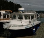 For Sale: 2005 Rock Harbor 25 Long Cabin