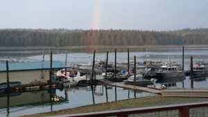 carloswhalers-dock-with-rainbow